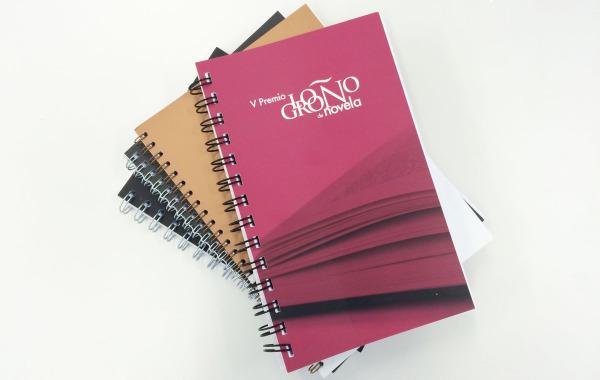 Agendas y cuadernos